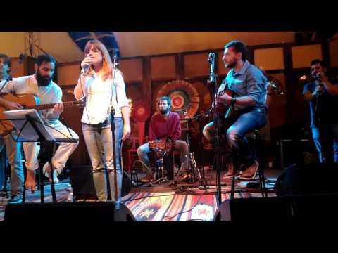 Suq live jam 2016 - Genova