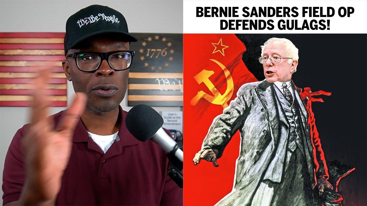Project Veritas: Sanders staffer says 'cities burn' if Trump reelected ...