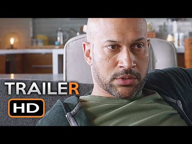 Skyrim Very Special Edition E3 Trailer (2018) Keegan-Michael Key HD