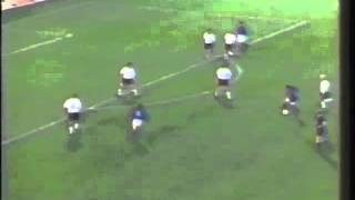 Italy 2:0 Estonia 1993