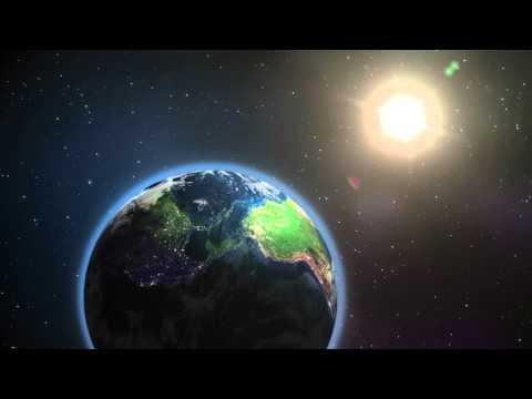 Uni Sphere - Obviously Orbiting