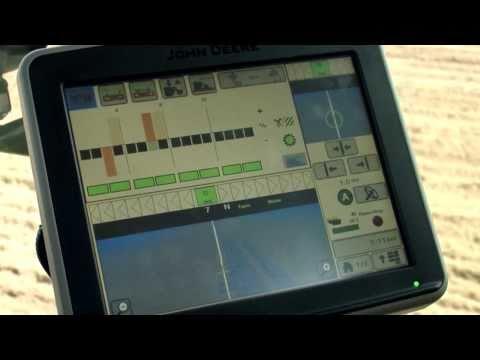 John Deere Seedstar 3 Xp Planter 2630 Video Cross