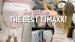 TJMAXX SHOP WITH ME | THE MOST AMAZING FINDS! HOME DECOR, BEAUTY & FASHION 2019