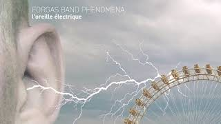 Forgas Band Phenomena - Délice Karma / Karmic Delights [radio edit] (Official Audio)