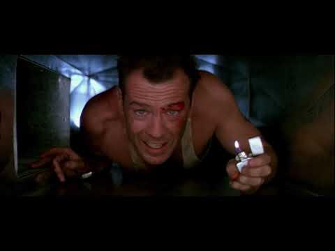 Die Hard 30th Anniversary (1988) - Trailer