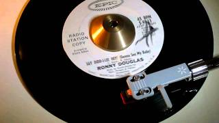 RONNY DOUGLAS - SAY DIDD-I-LEE HEY! (Gonna See My Baby) ( EPIC 5-9843 )