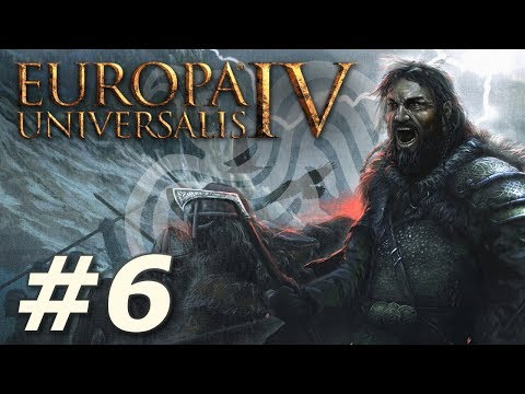 Europa Universalis IV | For Odin! - Part 6