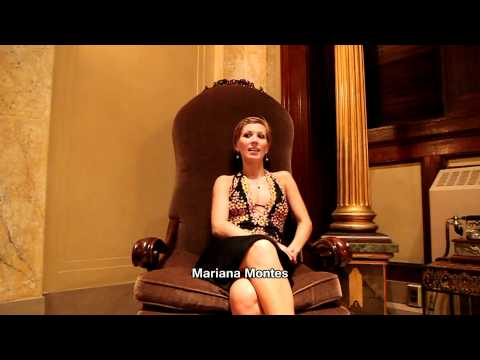Conversations on Tango (the movie) Part 1
