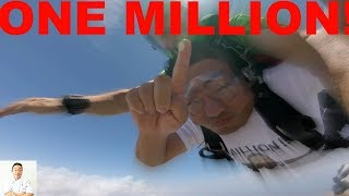 Special 1 MILLION Subscriber Video