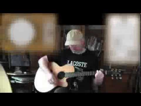 Live Forever - Oasis - Acoustic Guitar Lesson (easy)