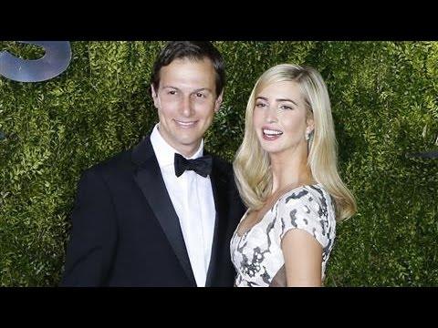 Trump Names Son-in-Law Jared Kushner as Senior Adviser