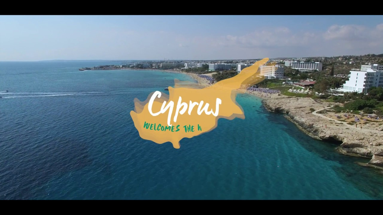CYPRUS - Welcomes the World | QCPTV.com