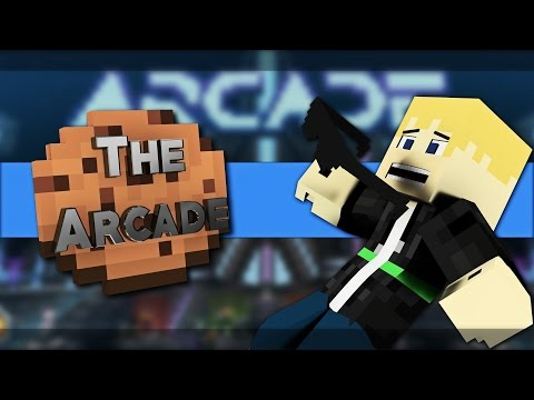 Well, That Took a While... (Hive Arcade Episode 1)