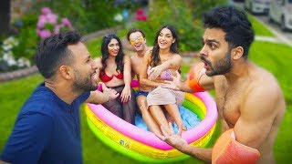 Download When You Get a New Swimming Pool | Anwar Jibawi Mp3 and Videos