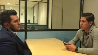 Entrevista Diageo