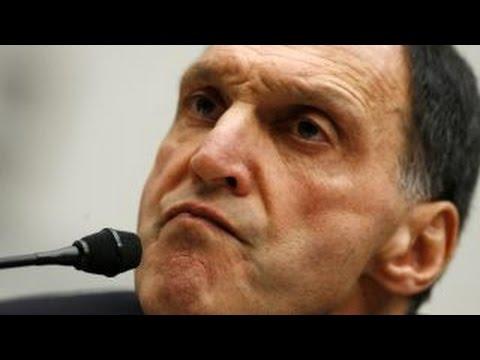 Fuld: Please don't ask me about Lehman