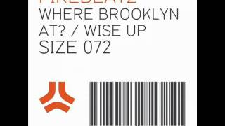 Firebeatz - Where Brooklyn At? (Original Mix)