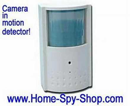 Hidden Camera Movies Make Your Own Spy Video With A Cam