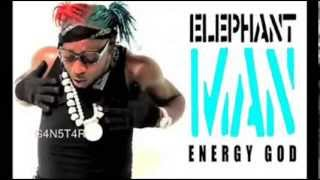 Elephant Man - Ride It - Future Troubles Riddim - Y-Not Productions - Oct 2013