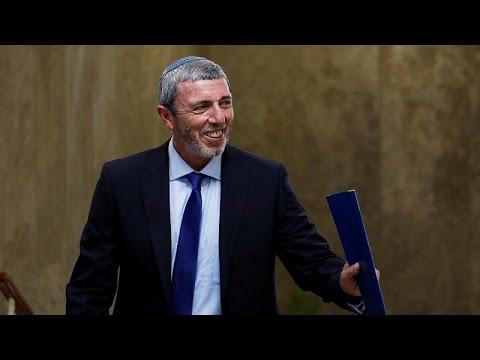 يورو نيوز:وزير إسرائيلي يقول إنه يفضل