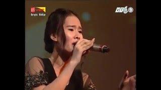 Cô bé kẹo kéo Trần Thị Thanh Thảo - Giấc Mơ Mùa Thu