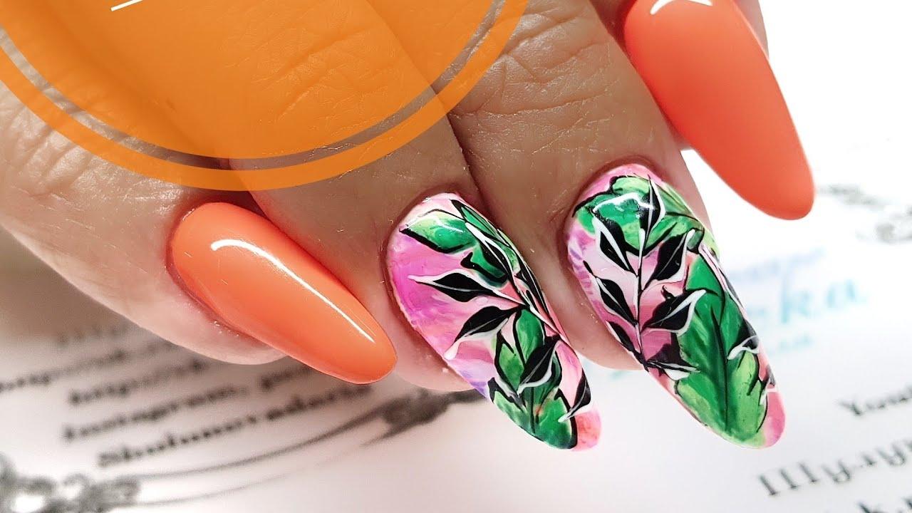 картинки дизайн ногтей лето 25 - Тюменский издательский дом