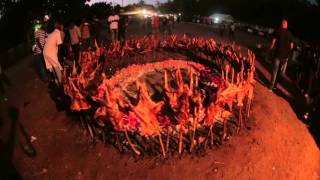 East Africa Barbecue Festival-The Nyama Choma Fest