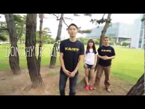 KAIST Campus Tour