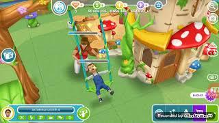 """The Sims Freeplay/Сериал """"Мамочки"""" #1"""