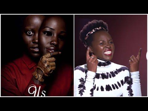 Us: Lupita Nyong'o on Playing Adelaide in Jordan Peele Horror
