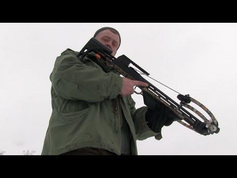 Законодательство о метательном оружии: Арбалет и лук
