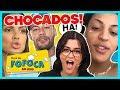 🔥Vídeo: Fãs se humilham por um tchau de Neymar e reação do craque choca
