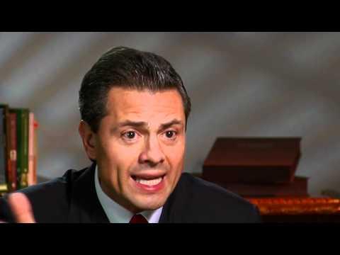 ¿Cuánto dinero tiene Enrique Peña Nieto?
