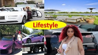 Blac Chyna Net Worth, Husband, House, Cars, Biography