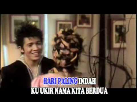 Irwansyah & Acha Septriasa - My Heart (Karaoke + VC)