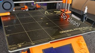 3D Prints not sti¢king anymore? Watch this! 3DP101