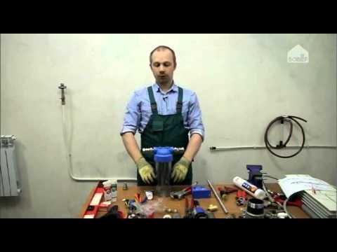 0 - Як встановити фільтр для води?