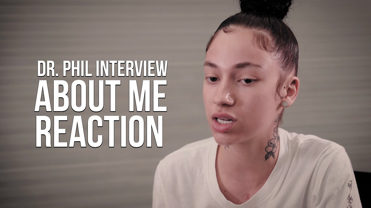 Bhad Bhabie Claps Back at Plastic Surgery Claims With Detailed ...