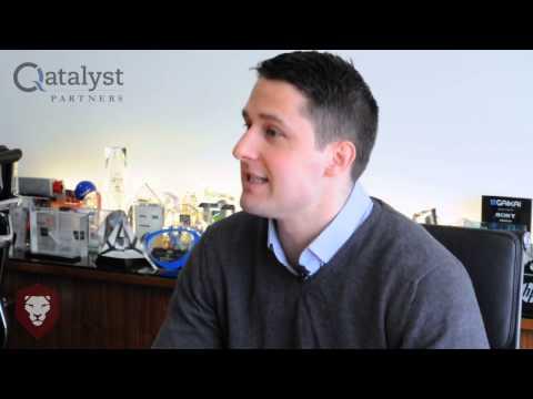 Qatalyst Partners - Peter Spofforth (Associate) | CoachingAssembly
