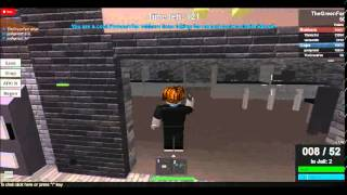 Roblox-Cops Vs Robbers(2)