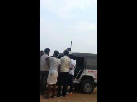 Gau Raksha Dal Rescue with Naresh Bhai