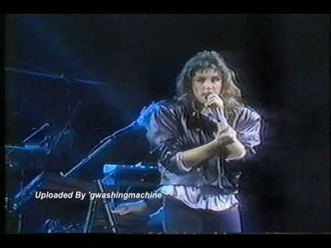 "Laura Branigan -  ""Power Of Love"" LIVE, 1988"