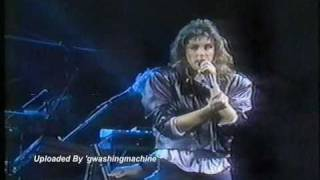"Laura Branigan -  ""Power Of Love"" LIVE, 1988"