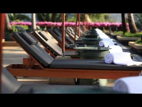 Andara Resort & Villas, Phuket Thailand