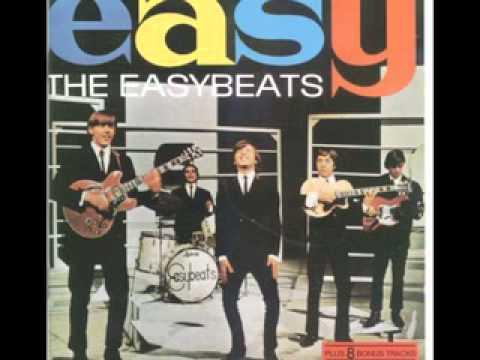 Клип The Easybeats - Remember Sam