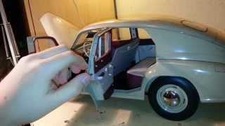 обзор модели ГАЗ М20