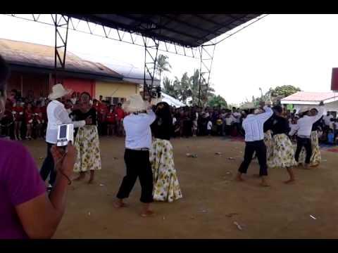 Araw ng Danatag 2014 (Folk Dance Prsentation)Purok 5 Kulambugan Baungon Bukidnon