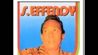 S.Effendy - Halimun Malam