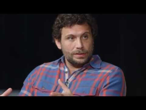 Jeremy Sisto - How We Make Movies #12 - Full