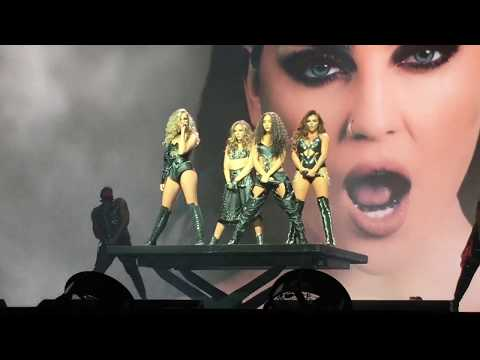 Power - Live HD at The O2 Arena, London - Glory Days Tour (26.10)